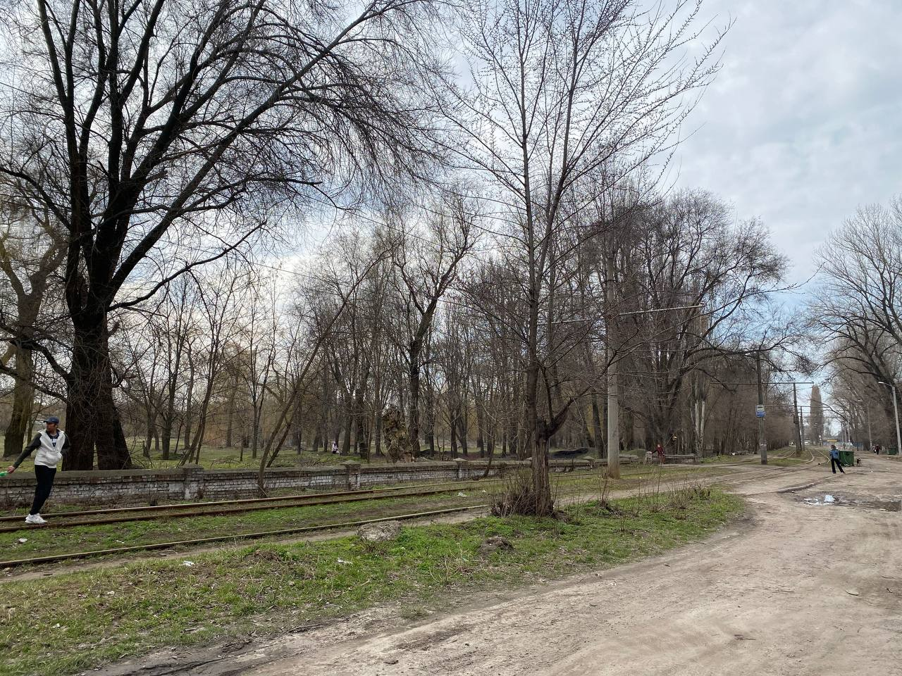 Что ждет парк Кирова в Днепре: официальный комментарий. Новости Днепра