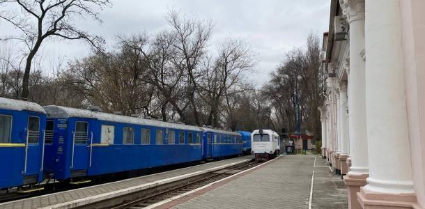 Детская железная дорога готовится к запуску: сколько будет стоить билет