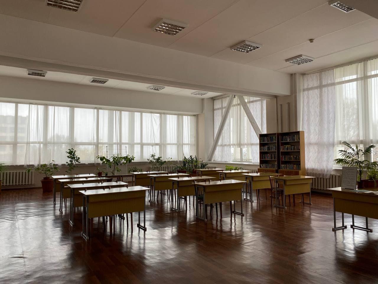 Что таится за дверями библиотеки ДНУ. ФОТОРЕПОРТАЖ. Новости Днепра