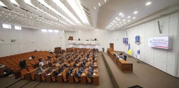 Ликвидация школ, реконструкция переезда и визит Байдена: как прошла 6-я сессия горсовета