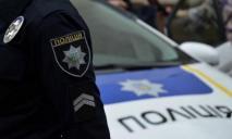 Авто полиции столкнулось с электричкой «Днепр-Кривой Рог» (ВИДЕО)