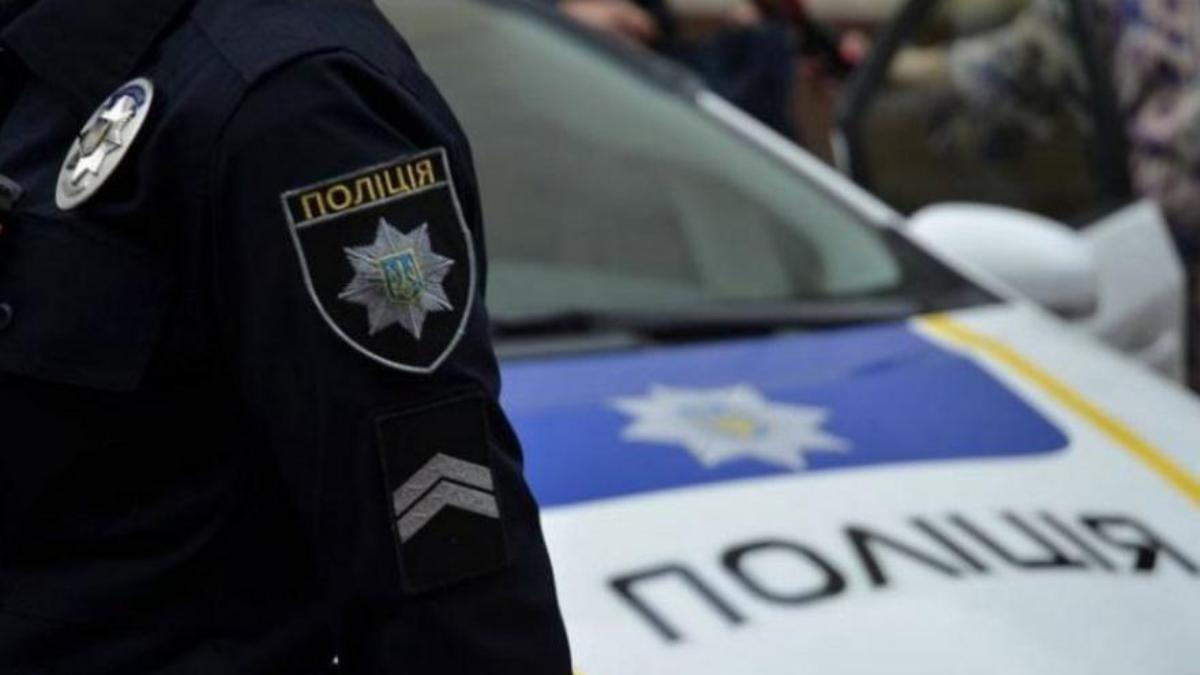 Авто полиции. Новости Днепра