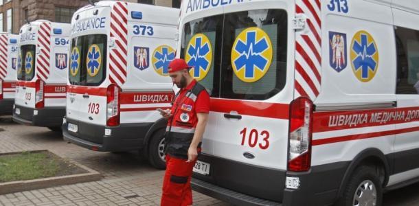 В Украине увеличили штраф за ложный вызов аварийно-спасательных служб: сколько придется заплатить