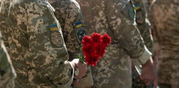 В зоне ООС погиб военнослужащий из Днепропетровщины