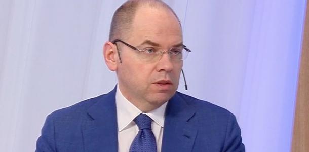 Украинцев ожидает двойная мутация COVID — Степанов