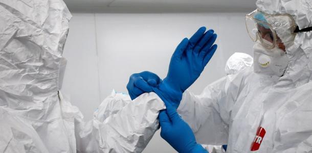 13 смертей за сутки: коронавирусные цифры за сутки в Днепре