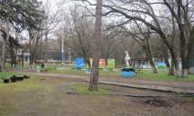 Детский оздоровительный лагерь в Любимовке продают за 400 тысяч долларов