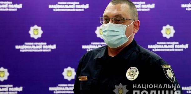 7-11 мая более 1,5 тысячи полицейских будут обеспечивать общественный порядок