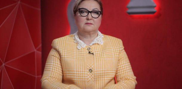 Подарок за 24 000 000 гривен: что еще задекларировала преподаватель ДНУ