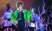 Украина вышла в финал Евровидения-2021 с песней Шум группы Go_A