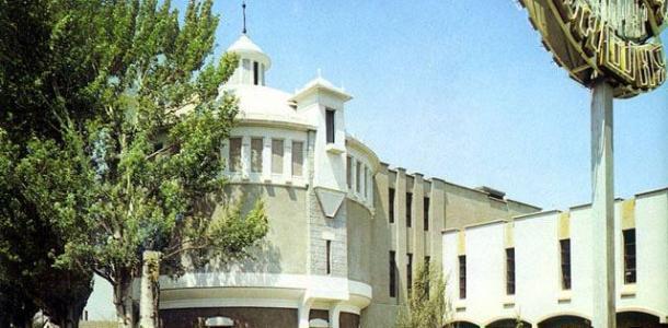 Как сейчас выглядит бывший ресторан «Старая башня» на Гагарина. ФОТО