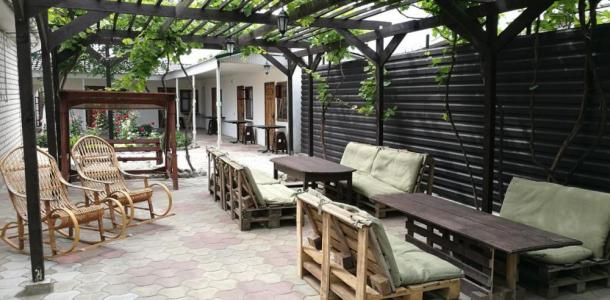 ТОП-10 дешевых баз отдыха на Черноморском побережье. Как выглядит жилье. ФОТО