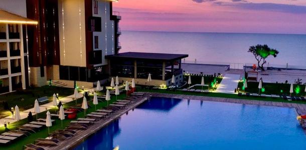 ТОП-10 самых дорогих баз отдыха на Азовском море. Как выглядят и сколько стоят. ФОТО