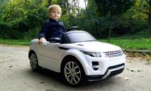 В Днепре собирают подписи на запрет детских электромобилей — в чем причина
