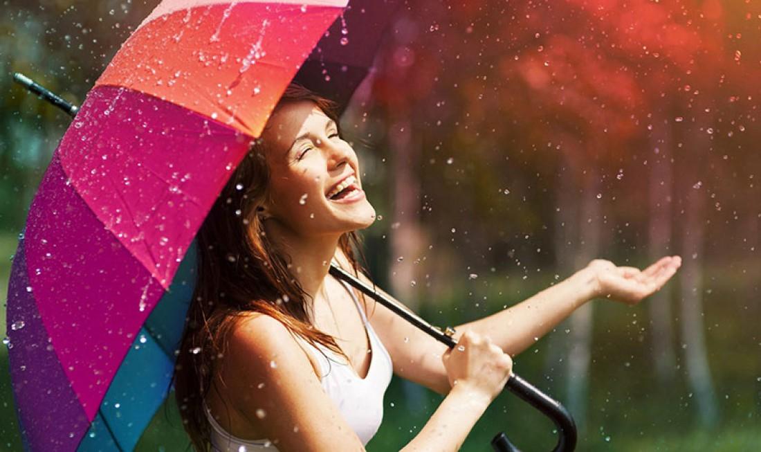 Новости Днепра про В Днепре целый день будет идти дождь: погода на 1 июня