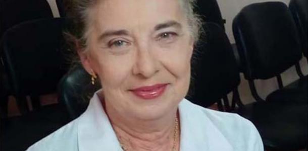 Умерла главный радиолог Днепропетровской области Татьяна Бердова
