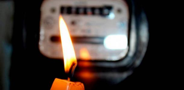 Семь районов Днепра будут во вторник без света (Адреса)