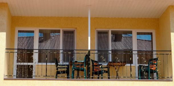 ТОП-5 малоизвестных курортов на Черном море. Сколько стоит жилье (ФОТО)