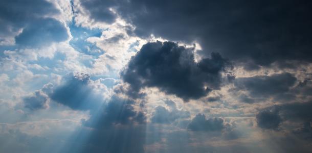 Какую погоду обещают синоптики в Днепре в четверг 6 мая: прогноз