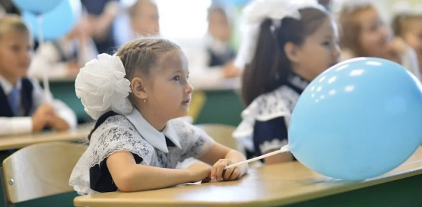 В каких школах Днепра больше не будет первых классов. СПИСОК