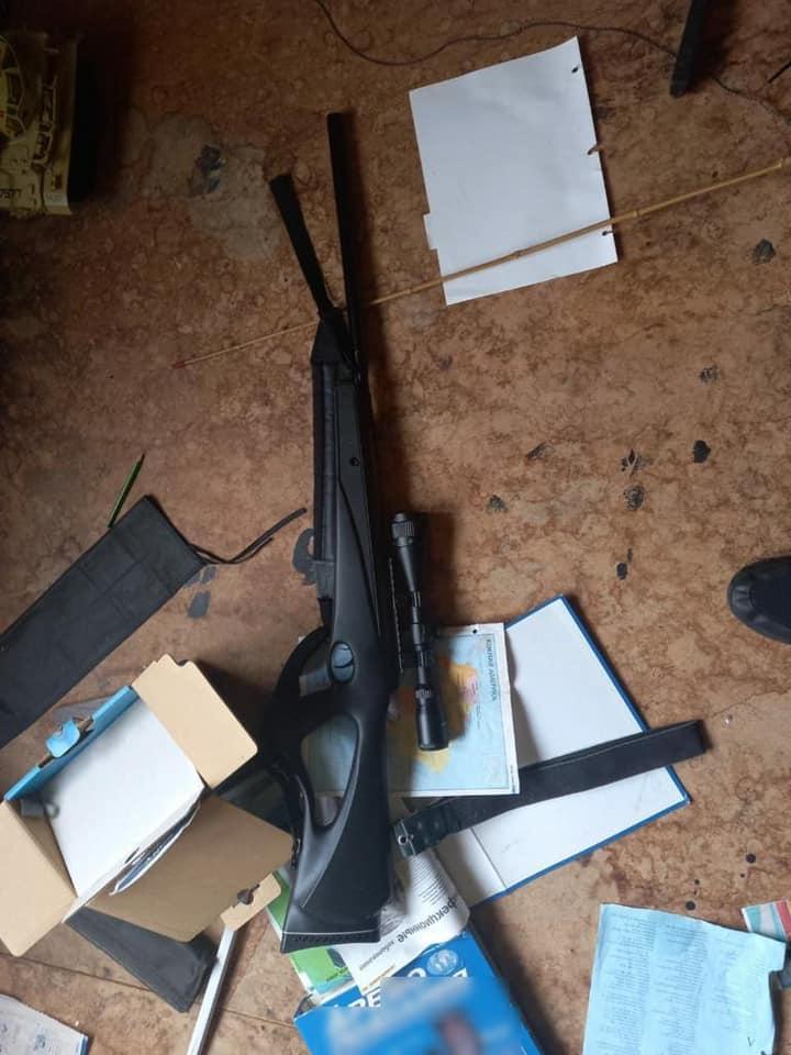 Новости Днепра про Фотосессия с оружием под Киевом закончилась гибелью школьника