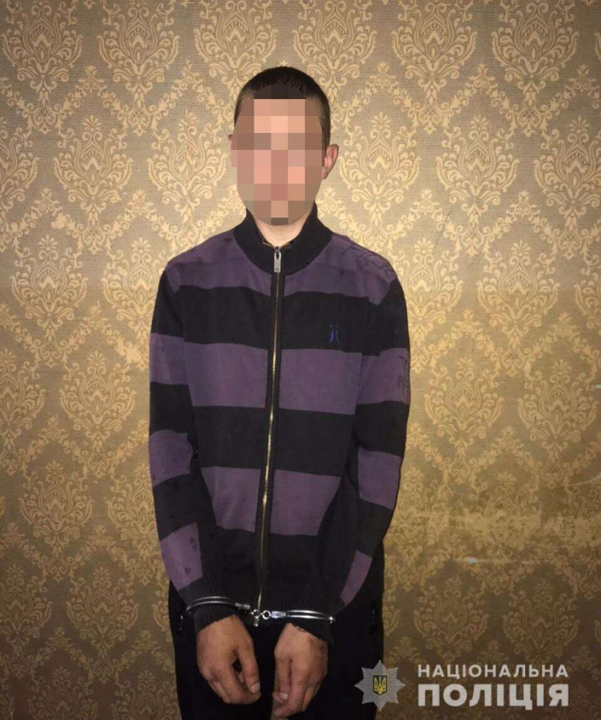 Новости Днепра про В Днепре 29-летний парень перерезал горло знакомому: труп нашли в заброшенном доме