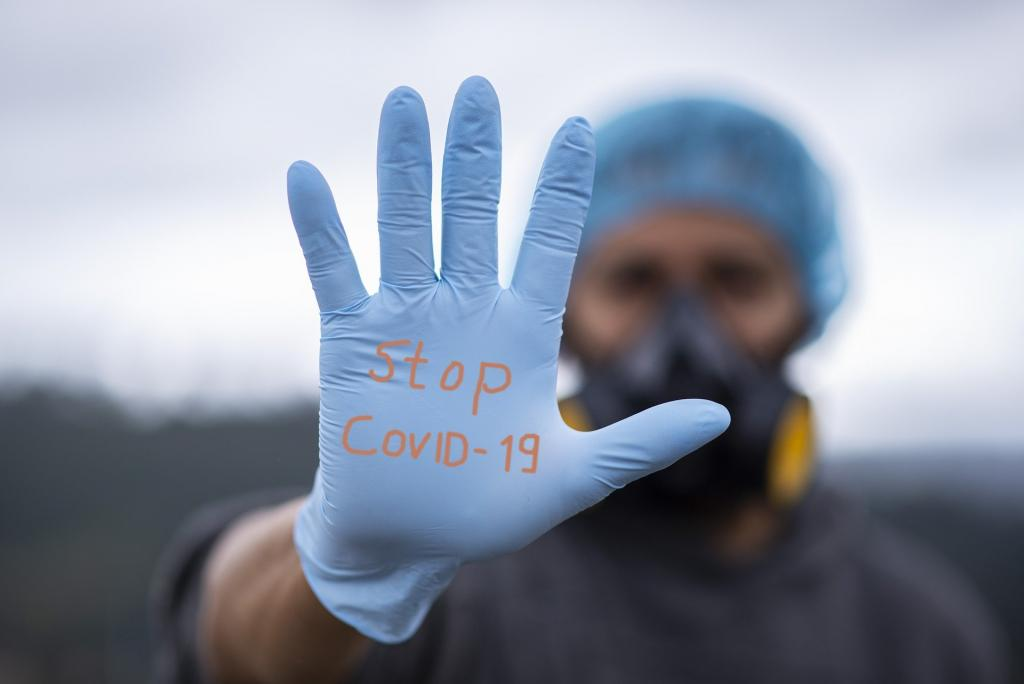 Новости Днепра про Во всех районах Днепра: в эти выходные будут работать 12 центров вакцинации от COVID-19