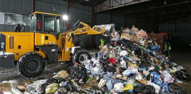 Мусоросжигательный завод: как в Днепре собираются утилизировать отходы