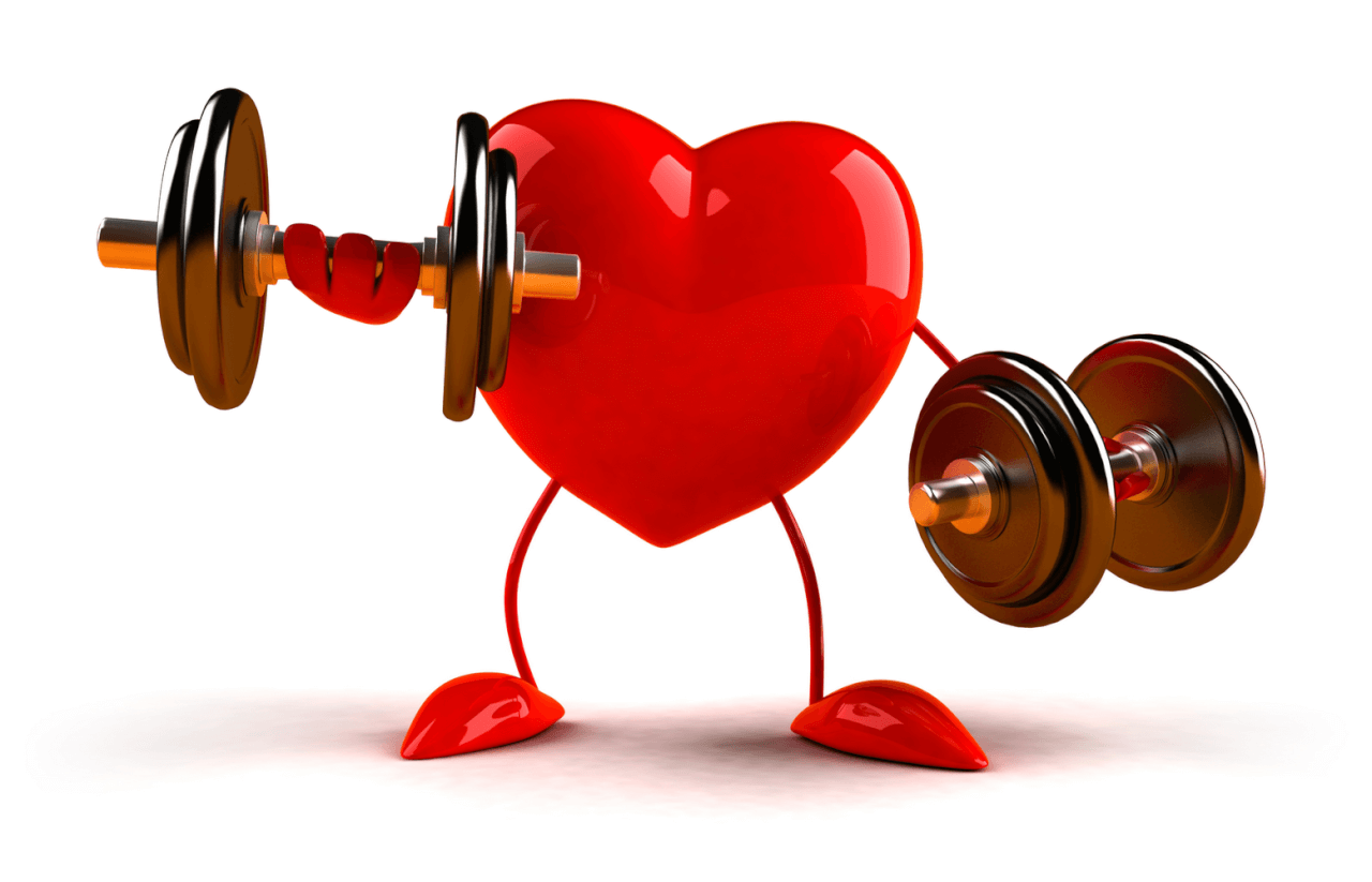 Новости Днепра про Топ-3 продуктов, полезных для здоровья сердца