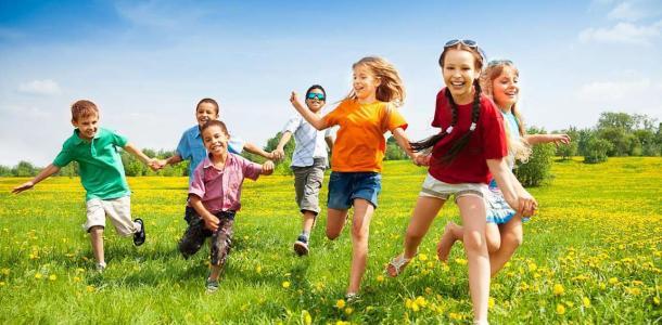 Как будут работать детские летние лагеря на Днепропетровщине