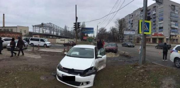 В аварии под Днепром погибла 2-летняя девочка: суд вынес решение (ВИДЕО)