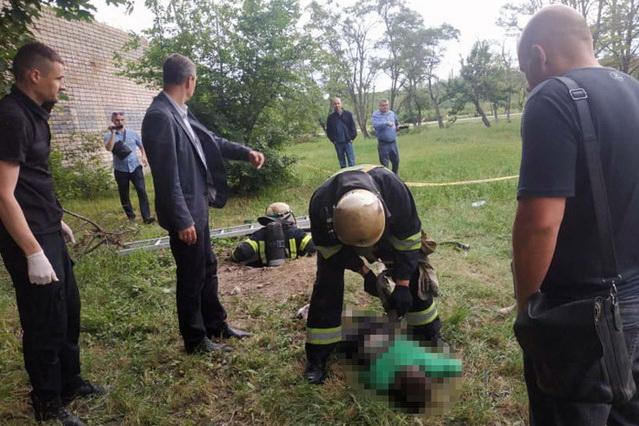 Новости Днепра про Всплыли новые подробности о семье и смерти 8-летнего Ибрагима в Покрове