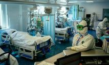 Днепропетровщина снова «бьёт рекорды» по заболеваемости коронавирусом