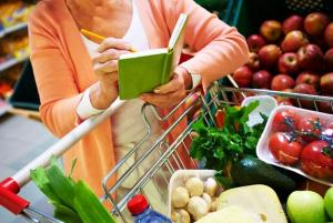 Новости Днепра про Что будет с ценами на продукты в Украине до конца года