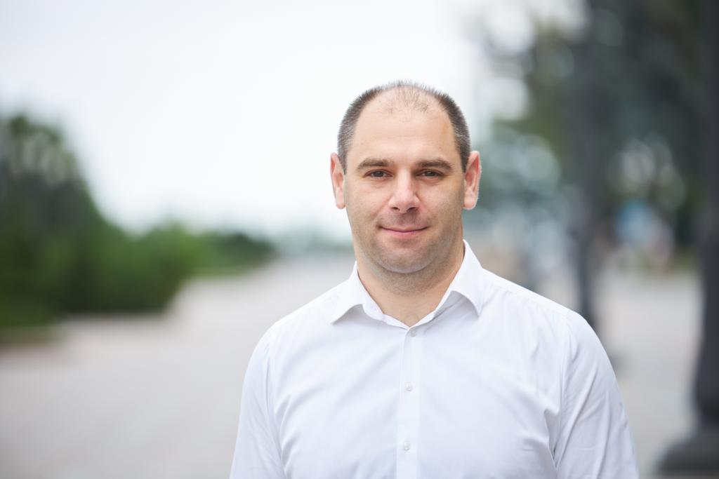 Новости Днепра про Как работал народный депутат от левого берега Днепра - опубликован отчет за второй год