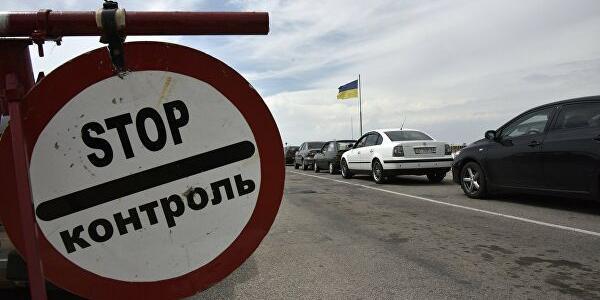 Новые правила: украинцам ужесточат условия пересечения границ
