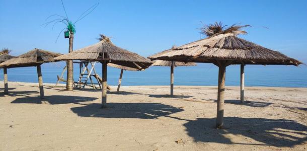 Опасно: в воде на пляжах Бердянска нашли возбудителей инфекционных заболеваний