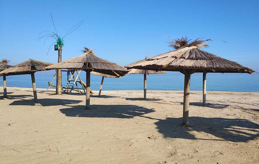 Новости Днепра про Опасно: в воде на пляжах Бердянска нашли возбудителей инфекционных заболеваний