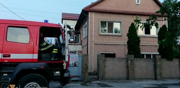 Масштабный пожар в доме престарелых, стали известны причины