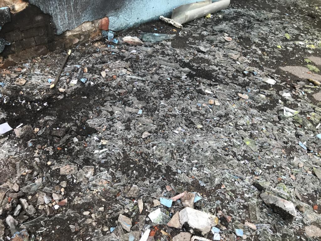 Новости Днепра про Взрыв на Яворницкого: в здании находился офис известного политика