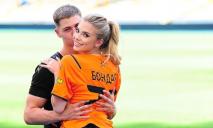 Шикарная свадьба: блогер и телеведущая из Днепра Даша Савина вышла замуж за футболиста