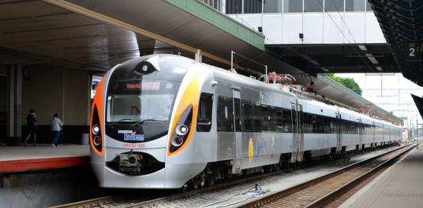 Поезд через Днепр задерживается на 3 часа: что случилось