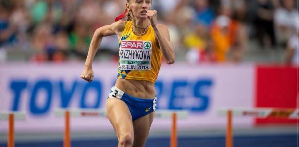Днепровская легкоатлетка поборется за медаль на Олимпийских играх