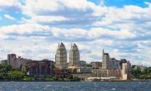 В Украине составили рейтинг самых комфортных городов: на каком месте Днепр