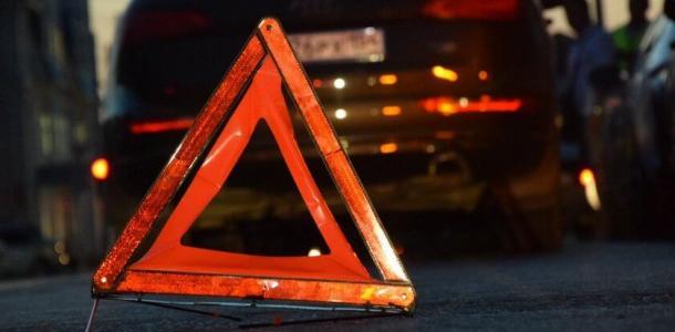 В Днепре автомобиль сбил велосипедиста: пострадавший – в больнице