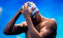 Гордимся: украинский пловец в Токио установил новый олимпийский рекорд