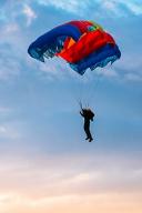 Прыжки с парашютом в Днепре с клубом KAVA, каждые выходные