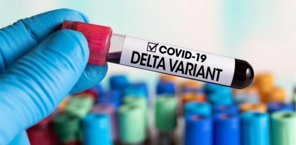 Осенью – новый локдаун: каким будет коронавирус «Дельта» в Украине