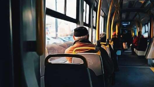 Мэрия отменяет льготы в общественном транспорте