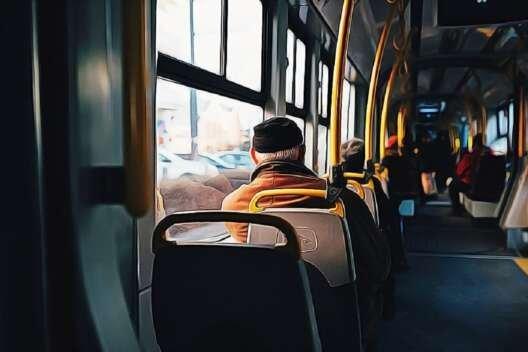 Новости Днепра про Мэрия отменяет льготы в общественном транспорте